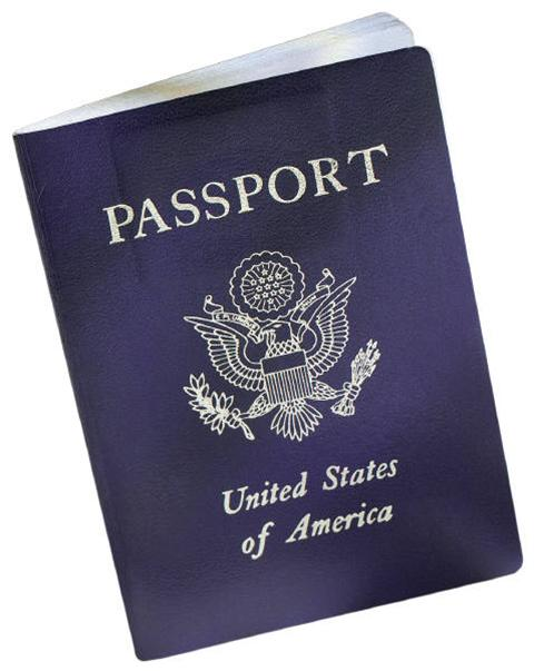 Passport Fees Increasing